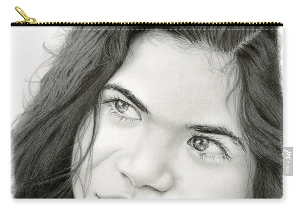 Through Juliet's Eyes Carry-all Pouch