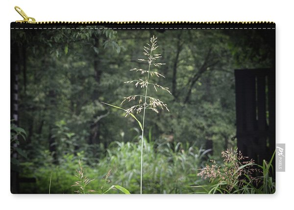 Through The Barn Carry-all Pouch