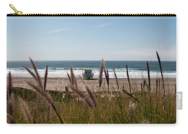 Through The Reeds Carry-all Pouch