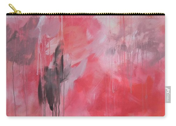 Tickled Pink 1 Carry-all Pouch