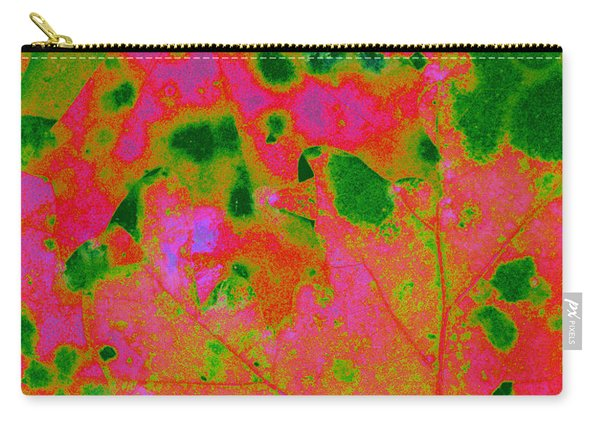Tickled Pink Carry-all Pouch