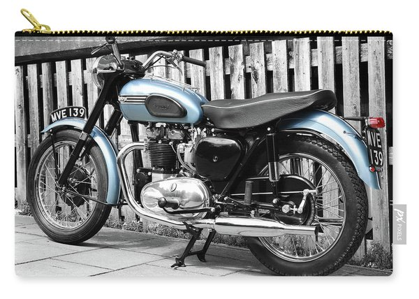 Tiger 110 1954 Carry-all Pouch