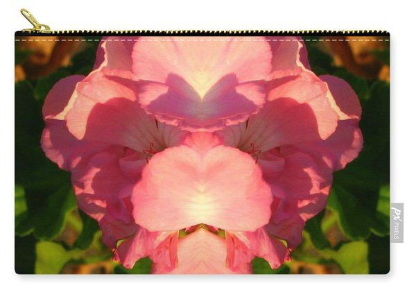 Tiger Lilly Carry-all Pouch