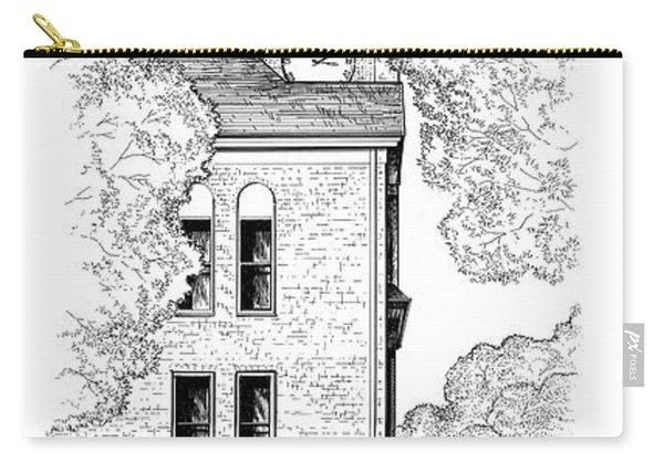 Tillman Hall Carry-all Pouch