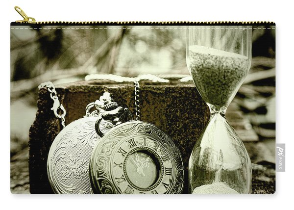 Time Tools Carry-all Pouch
