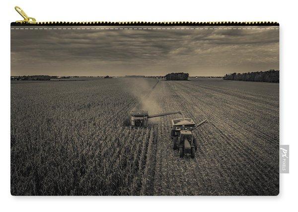 Timeless Farm Carry-all Pouch