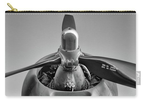 Tinker Belle Power - 2017 Christopher Buff, Www.aviationbuff.com Carry-all Pouch