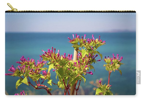 Tiny Beauties Carry-all Pouch