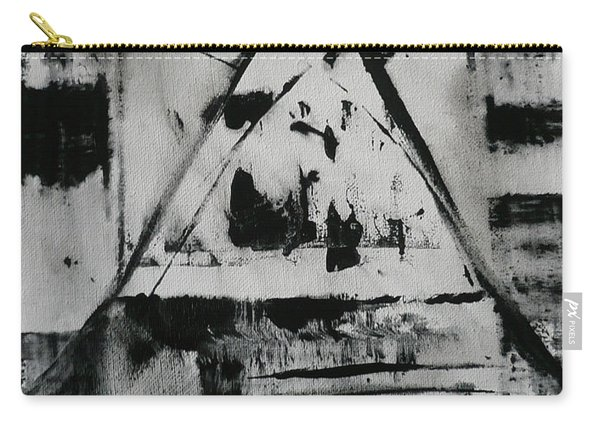 Tipi Dream Carry-all Pouch