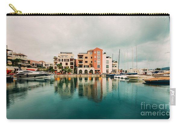 Tivat, Montenegro Carry-all Pouch