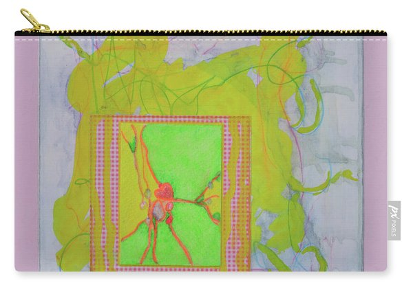 To Mother With Love Carry-all Pouch