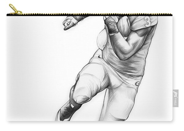 Todd Gurley Carry-all Pouch