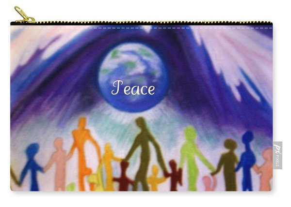 Together... Carry-all Pouch