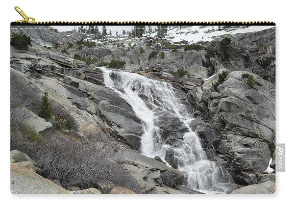 Tokopah Falls Carry-all Pouch