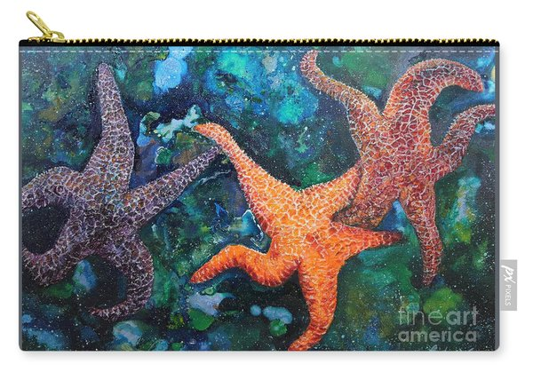 Tofino Stars Carry-all Pouch