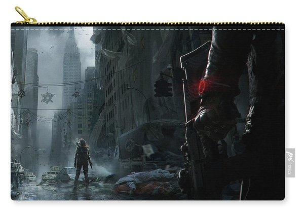 Tom Clancy's The Division Carry-all Pouch