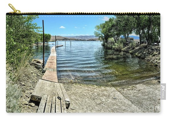 Topaz Landing Boat Launch Carry-all Pouch
