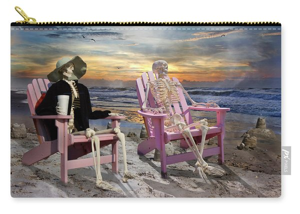 Topsail Tales Carry-all Pouch
