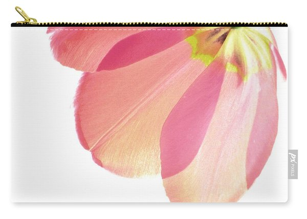 Topsy Turvy Tulip Carry-all Pouch