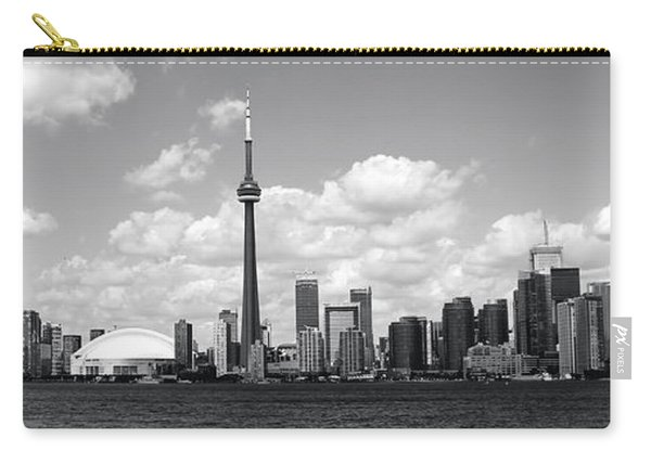 Toronto Skyline 11 Carry-all Pouch