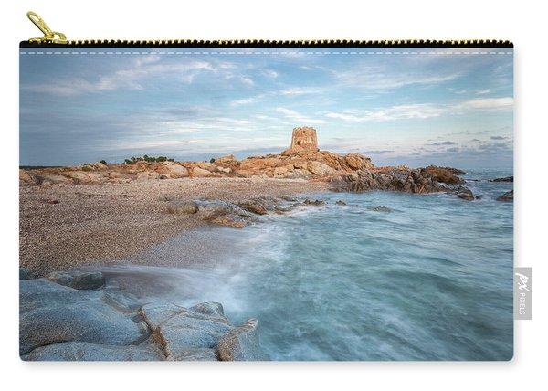 Torre Di Bari Carry-all Pouch