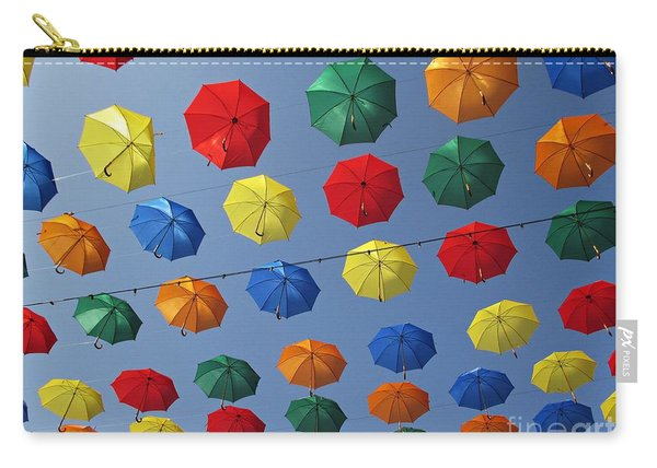 Torremolinos In August Carry-all Pouch