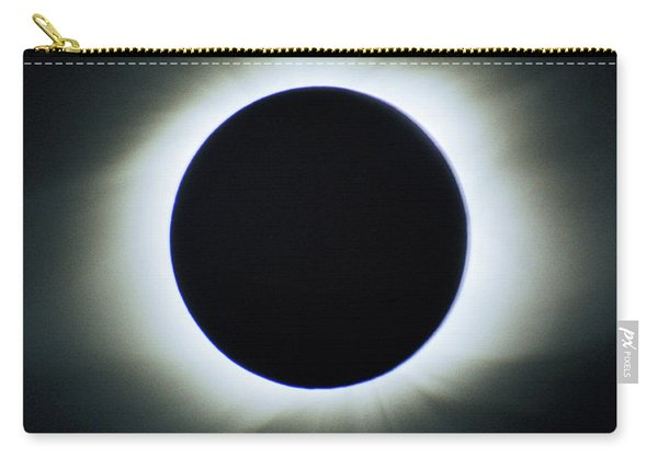 Total Solar Eclipse - Aruba 1998 Carry-all Pouch