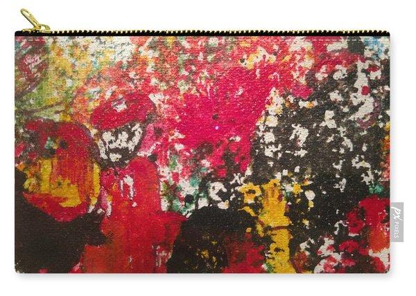 Toulouse Lautrec Carry-all Pouch