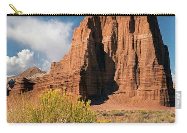 Tower Of The Sun Carry-all Pouch