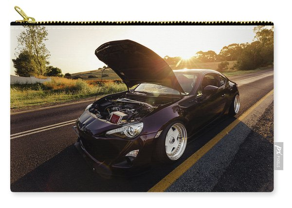 Toyota 86 Carry-all Pouch