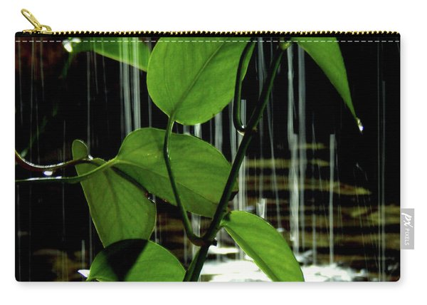 Tranquil Thoughts Carry-all Pouch
