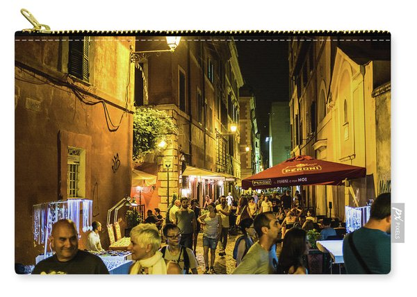 Trastevere Carry-all Pouch