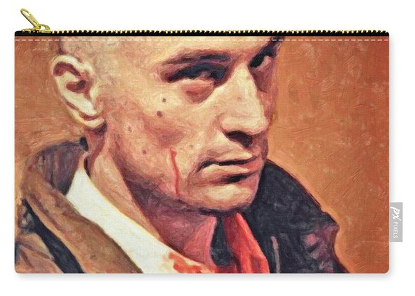 Travis Bickle Carry-all Pouch
