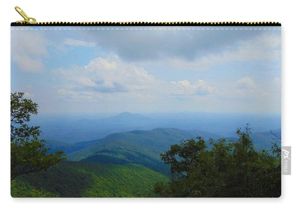 Tray Mountain Summit - North Carry-all Pouch