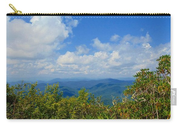 Tray Mountain Summit - South Carry-all Pouch