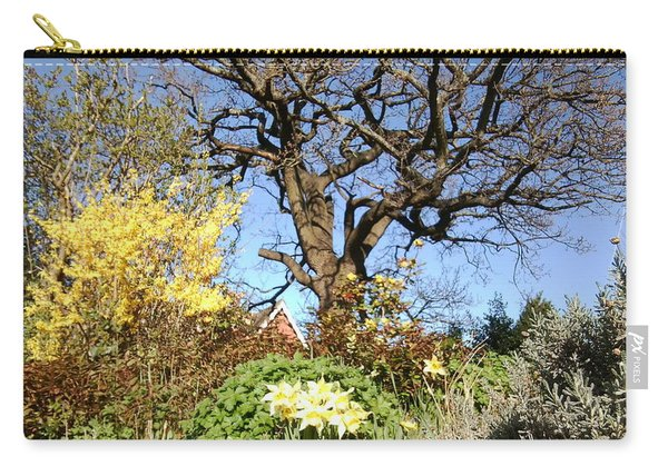 Tree Photo 991 Carry-all Pouch