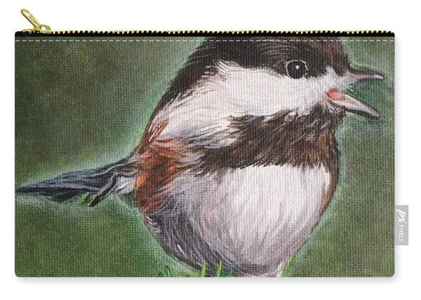 Tree Topper Carry-all Pouch