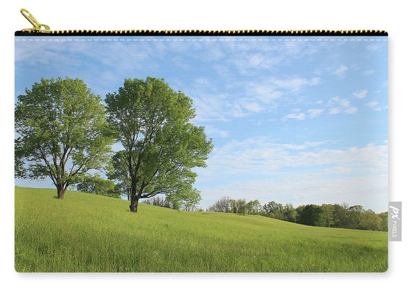 Summer Trees 3 Carry-all Pouch