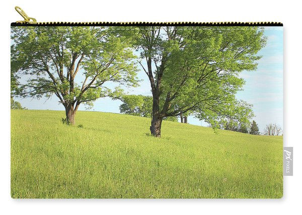 Summer Trees 2 Carry-all Pouch