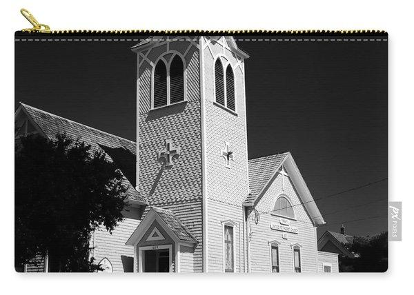 Trinity Church 1871 Carry-all Pouch
