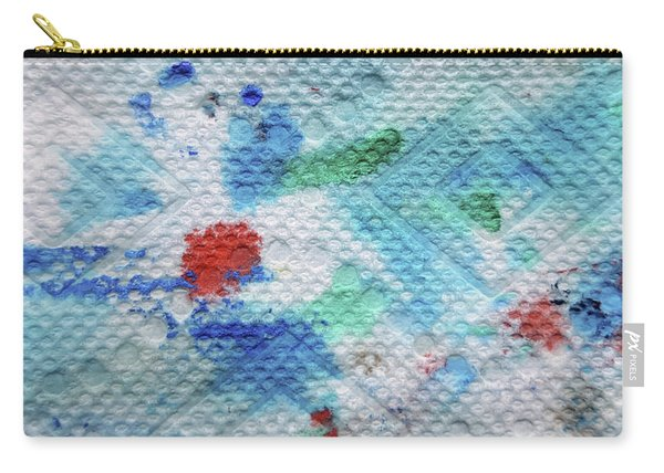 Trois Coeurs Carry-all Pouch