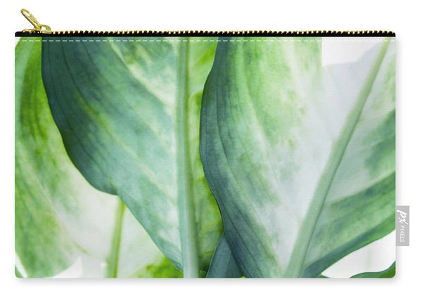 Tropic Abstract  Carry-all Pouch