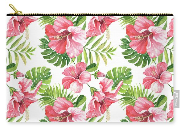 Tropical Paradise-jp3962 Carry-all Pouch