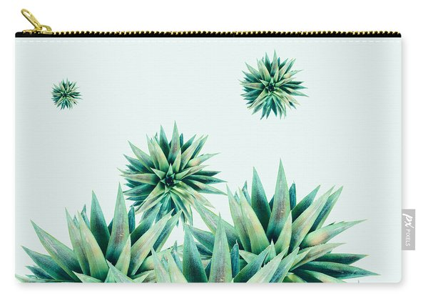 Tropical Stars  Carry-all Pouch