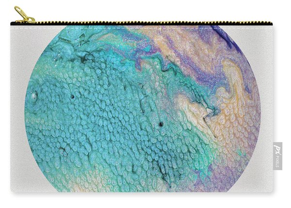 Tropical Thought Carry-all Pouch