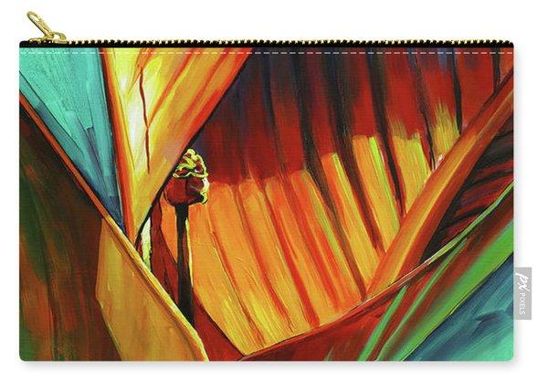 Tropicanna Canna Carry-all Pouch