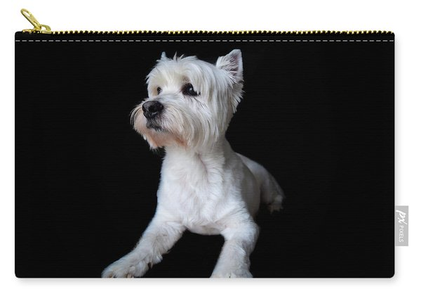 Trot Posing Carry-all Pouch