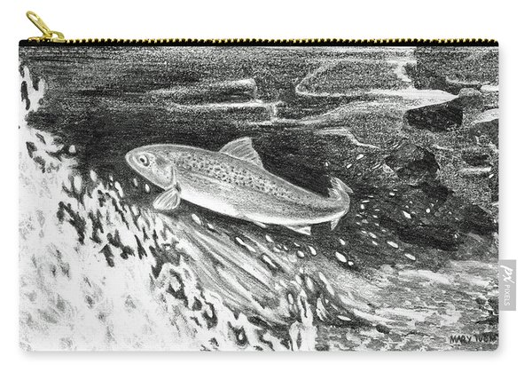 Trout II Carry-all Pouch