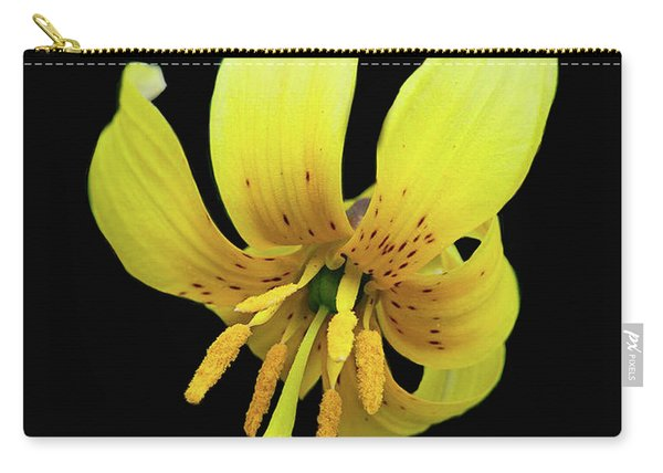 Trout Lily 2 Carry-all Pouch