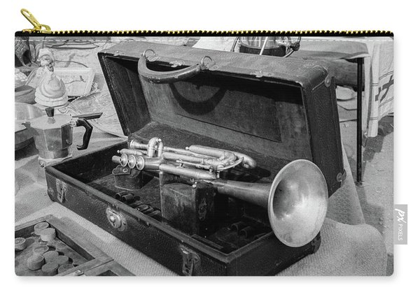 Trumpet For Sale Carry-all Pouch